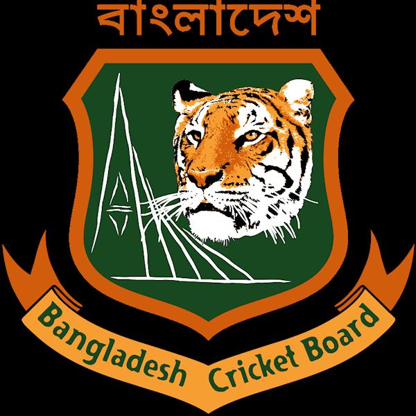 بنغلاديش الكريكيت شعار