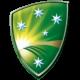 لعبة الكريكيت أستراليا شعار