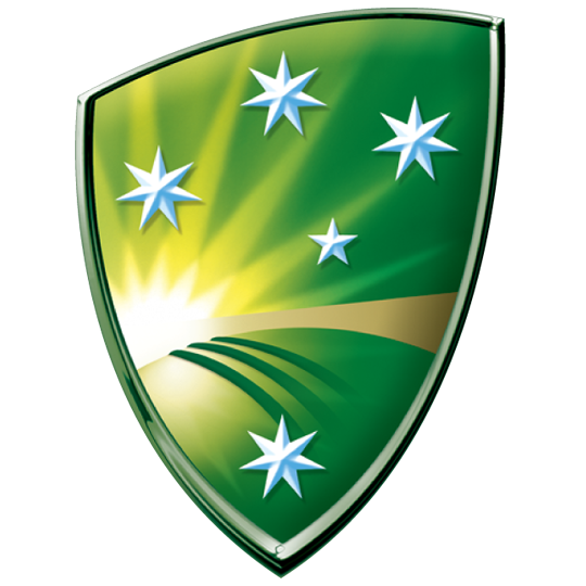 Cricket Australia logo