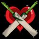 Aanbid Krieket logo