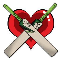 Adore Cricket logo